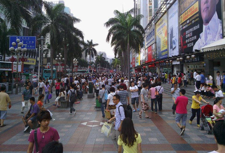 Shenzhen7-people