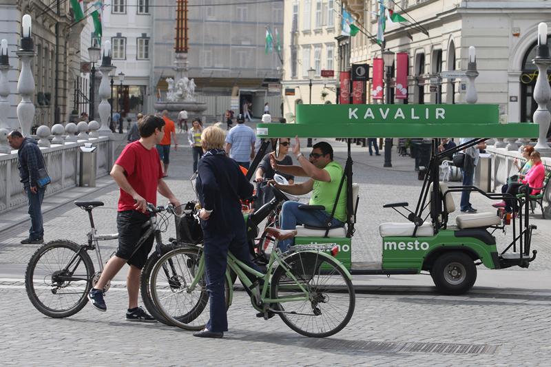 Ljubljana-3Kavalir