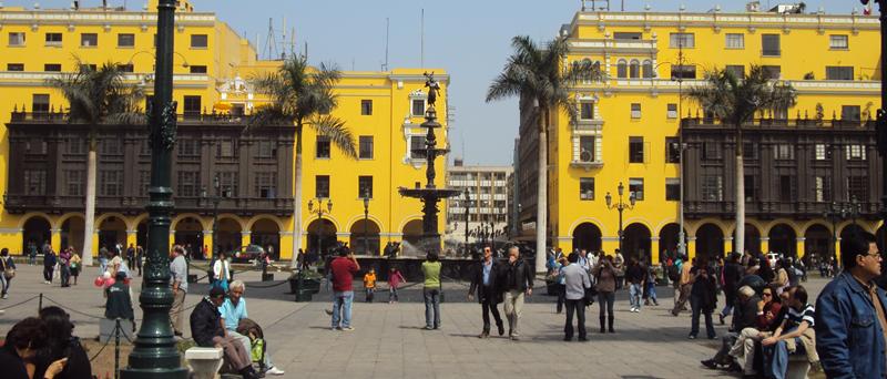 Lima1-Gente