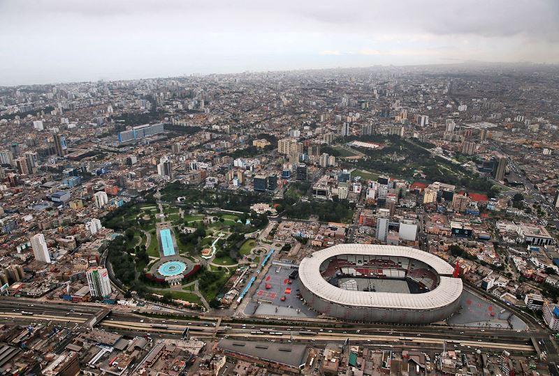 Lima4-Instalaciones