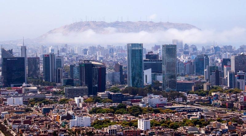 Lima6-Skyline